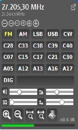 Receptores de Radio Definido por Software
